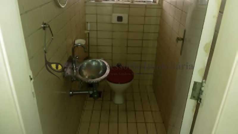 lavabo - Casa 4 quartos à venda Tijuca, Norte,Rio de Janeiro - R$ 2.500.000 - TACA40062 - 20