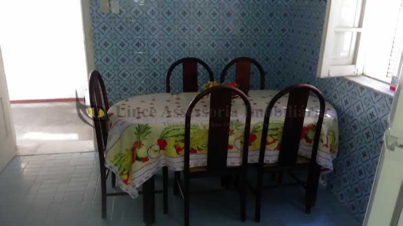 copa - Casa 4 quartos à venda Tijuca, Norte,Rio de Janeiro - R$ 2.500.000 - TACA40062 - 21