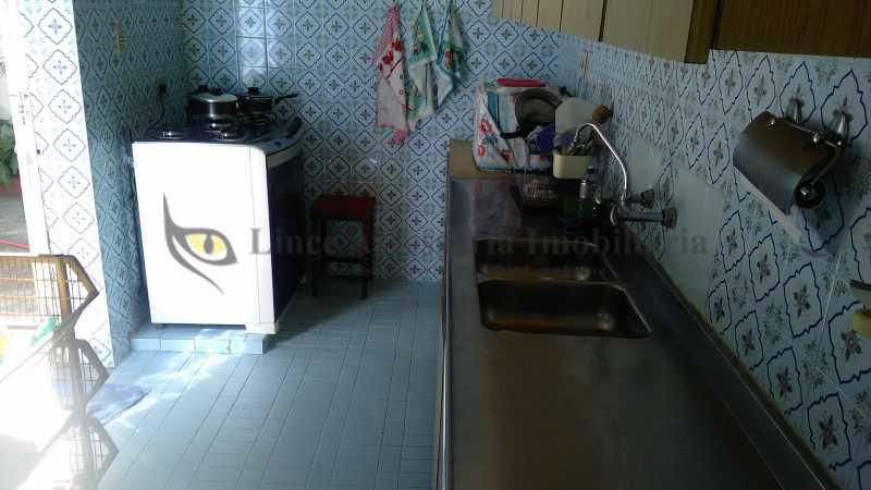 cozinha  - Casa 4 quartos à venda Tijuca, Norte,Rio de Janeiro - R$ 2.500.000 - TACA40062 - 26