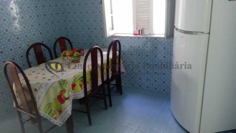 copa - Casa 4 quartos à venda Tijuca, Norte,Rio de Janeiro - R$ 2.500.000 - TACA40062 - 27
