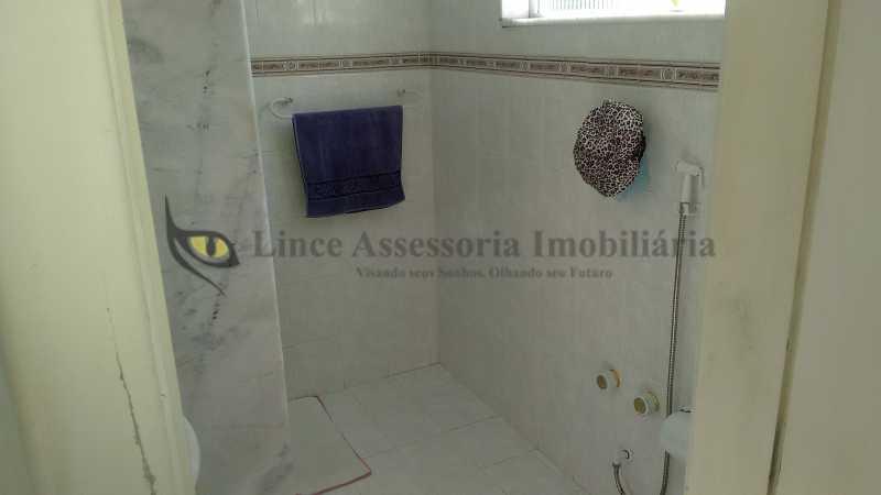 banh suite - Casa 4 quartos à venda Tijuca, Norte,Rio de Janeiro - R$ 2.500.000 - TACA40062 - 22