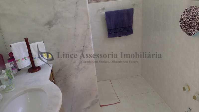 banh suite 2 - Casa 4 quartos à venda Tijuca, Norte,Rio de Janeiro - R$ 2.500.000 - TACA40062 - 23