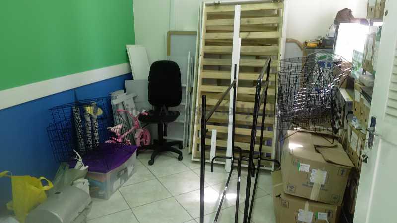 anexo - Casa 4 quartos à venda Tijuca, Norte,Rio de Janeiro - R$ 2.500.000 - TACA40062 - 30