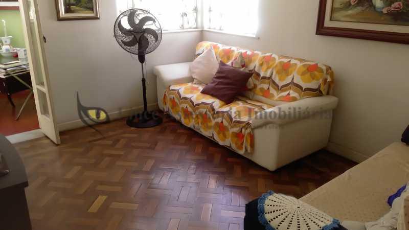 4ºquarto - Casa 4 quartos à venda Tijuca, Norte,Rio de Janeiro - R$ 2.500.000 - TACA40062 - 14