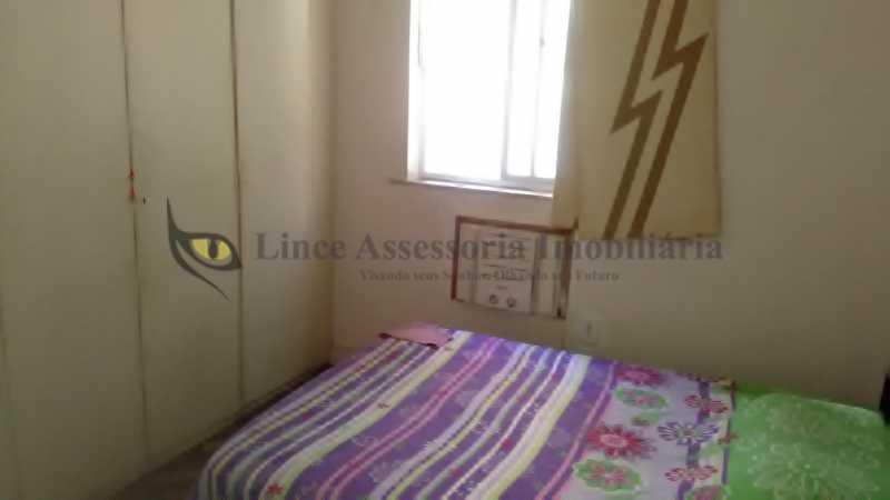 3ºquarto  - Casa 4 quartos à venda Tijuca, Norte,Rio de Janeiro - R$ 2.500.000 - TACA40062 - 13