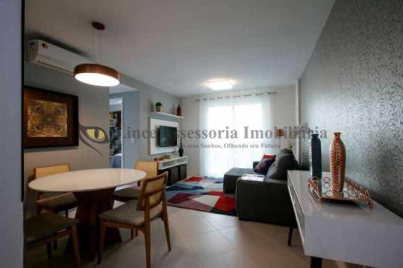 62c06b0c59886ffa86aa4afe09f004 - Apartamento Lins de Vasconcelos, Norte,Rio de Janeiro, RJ À Venda, 2 Quartos, 64m² - TAAP21995 - 1