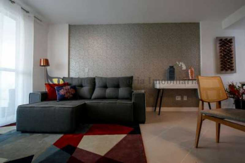 dab7eacbe56c6062bc55ab881a84fe - Apartamento Lins de Vasconcelos, Norte,Rio de Janeiro, RJ À Venda, 2 Quartos, 64m² - TAAP21995 - 15