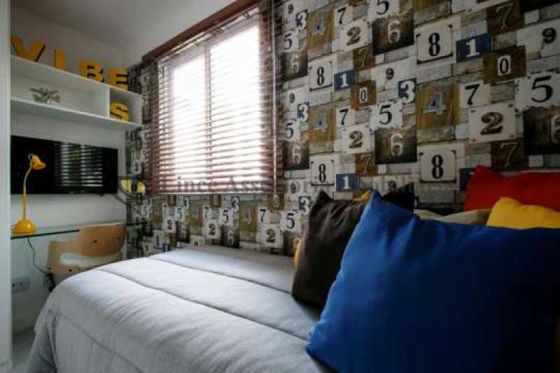 dee86eef7c4b8380fa50334cd2b827 - Apartamento Lins de Vasconcelos, Norte,Rio de Janeiro, RJ À Venda, 2 Quartos, 64m² - TAAP21995 - 17
