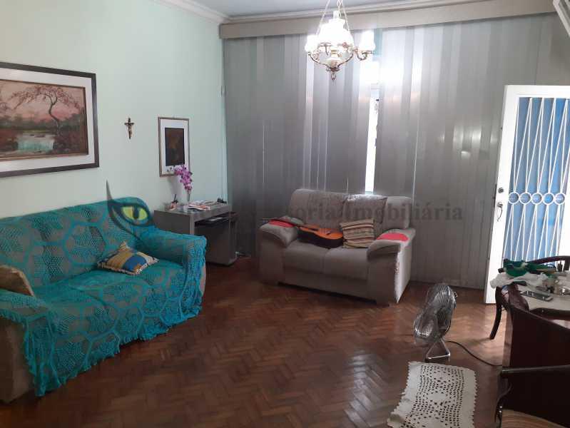 02salao - Casa de Vila Tijuca, Norte,Rio de Janeiro, RJ À Venda, 4 Quartos, 230m² - TACV40023 - 3