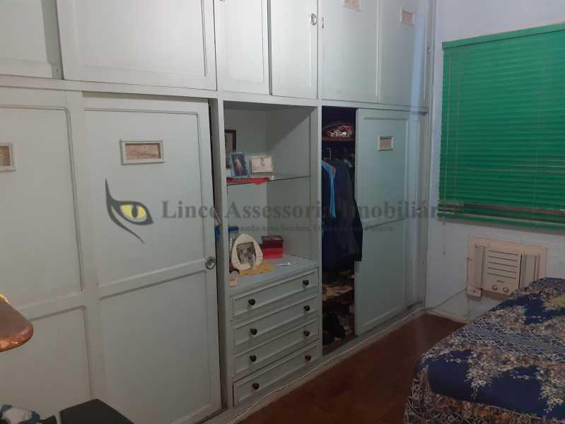 04qt - Casa de Vila Tijuca, Norte,Rio de Janeiro, RJ À Venda, 4 Quartos, 230m² - TACV40023 - 5