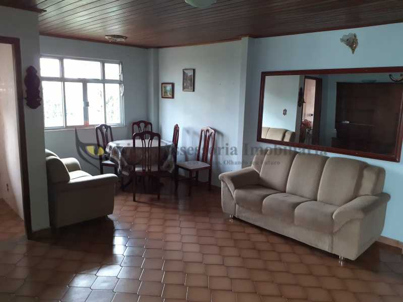 16sala - Casa de Vila Tijuca, Norte,Rio de Janeiro, RJ À Venda, 4 Quartos, 230m² - TACV40023 - 17