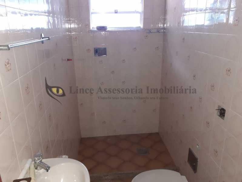 18bh - Casa de Vila Tijuca, Norte,Rio de Janeiro, RJ À Venda, 4 Quartos, 230m² - TACV40023 - 19