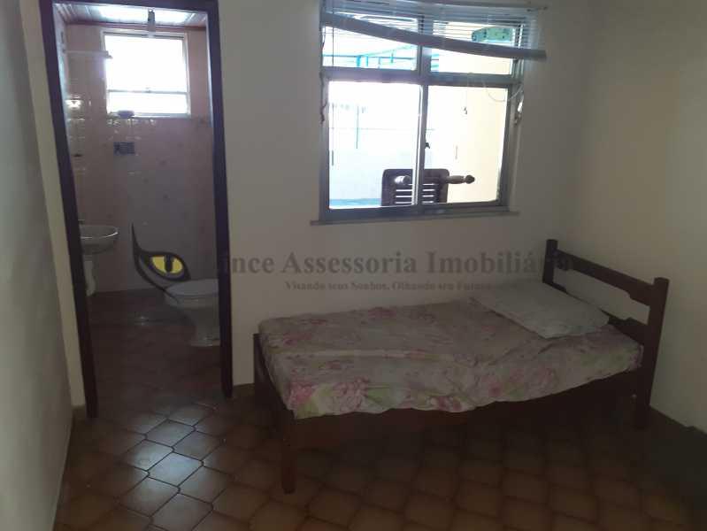 19suite - Casa de Vila Tijuca, Norte,Rio de Janeiro, RJ À Venda, 4 Quartos, 230m² - TACV40023 - 20