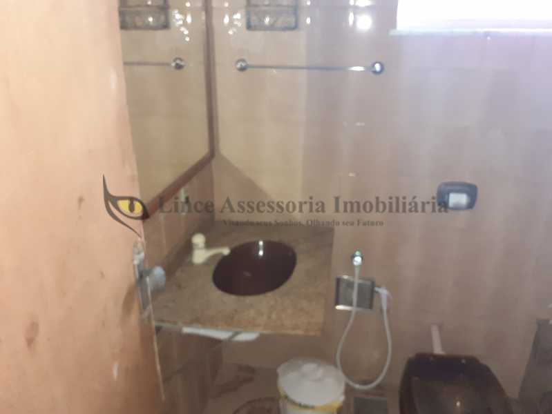 22bh - Casa de Vila Tijuca, Norte,Rio de Janeiro, RJ À Venda, 4 Quartos, 230m² - TACV40023 - 23
