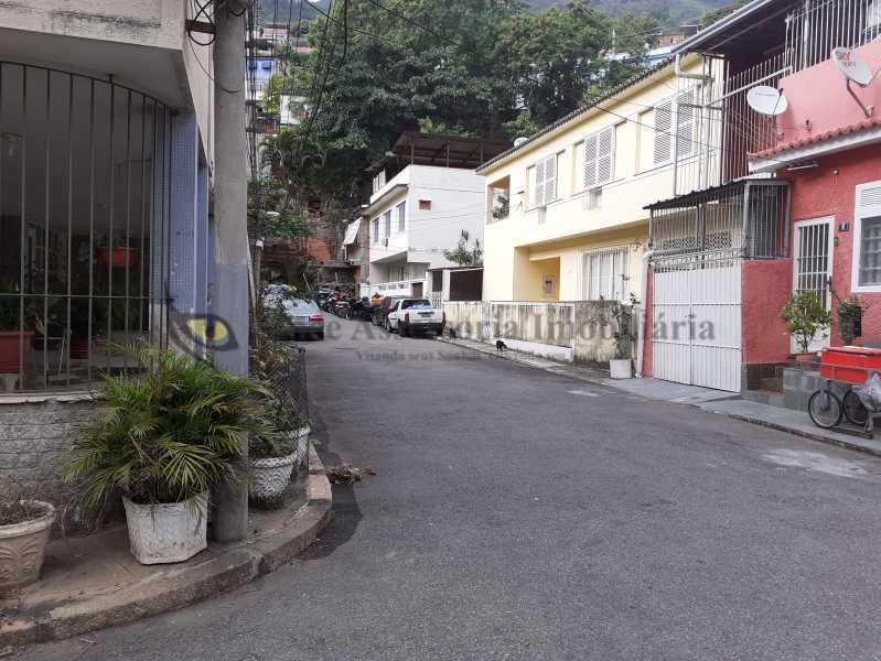 24vila - Casa de Vila Tijuca, Norte,Rio de Janeiro, RJ À Venda, 4 Quartos, 230m² - TACV40023 - 25