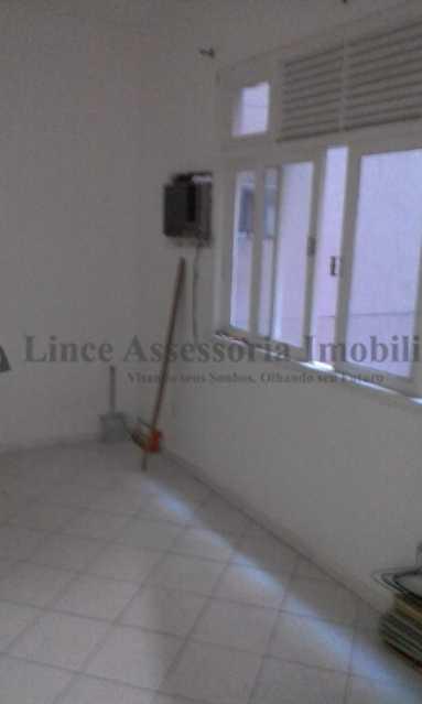 1-Sala-1 - Kitnet/Conjugado 23m² à venda Tijuca, Norte,Rio de Janeiro - R$ 130.000 - TAKI00081 - 1