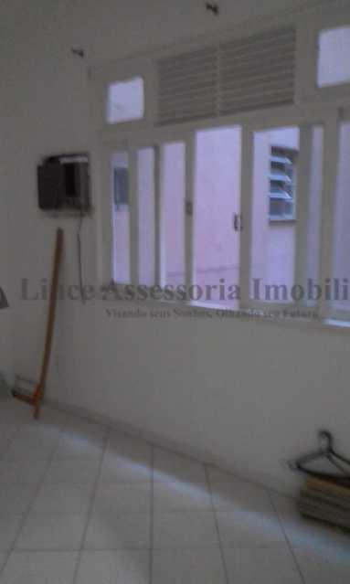 3-sala-1.2 - Kitnet/Conjugado 23m² à venda Tijuca, Norte,Rio de Janeiro - R$ 130.000 - TAKI00081 - 4