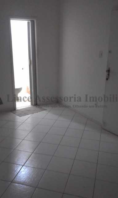 5-sala-1.5 - Kitnet/Conjugado 23m² à venda Tijuca, Norte,Rio de Janeiro - R$ 130.000 - TAKI00081 - 6