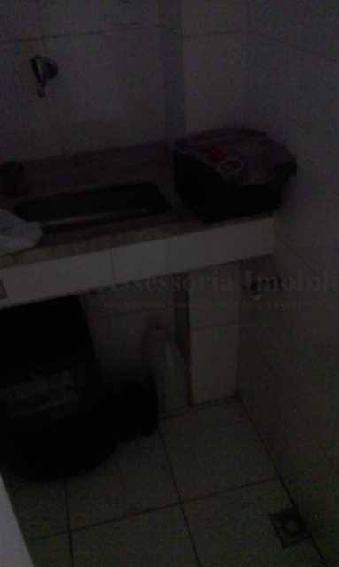 6-cozinha - Kitnet/Conjugado 23m² à venda Tijuca, Norte,Rio de Janeiro - R$ 130.000 - TAKI00081 - 7