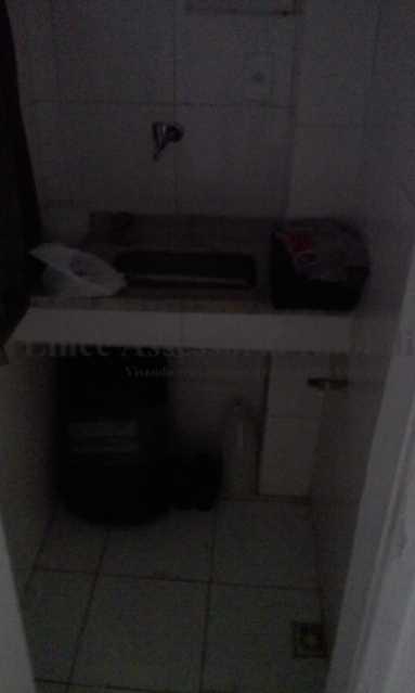 8-cozinha-1.1 - Kitnet/Conjugado 23m² à venda Tijuca, Norte,Rio de Janeiro - R$ 130.000 - TAKI00081 - 9