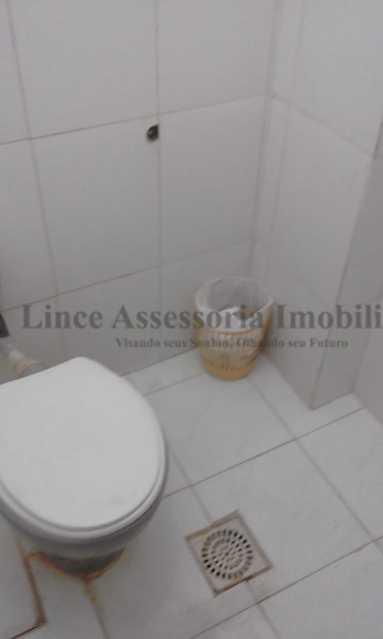 10-banheiro - Kitnet/Conjugado 23m² à venda Tijuca, Norte,Rio de Janeiro - R$ 130.000 - TAKI00081 - 10