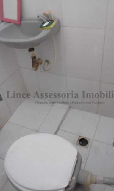 12-baneiro-1.1 - Kitnet/Conjugado 23m² à venda Tijuca, Norte,Rio de Janeiro - R$ 130.000 - TAKI00081 - 12