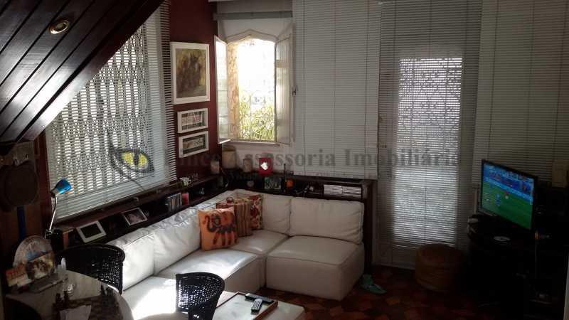 1-sala - Casa de Vila 3 quartos à venda Tijuca, Norte,Rio de Janeiro - R$ 1.350.000 - TACV30068 - 1