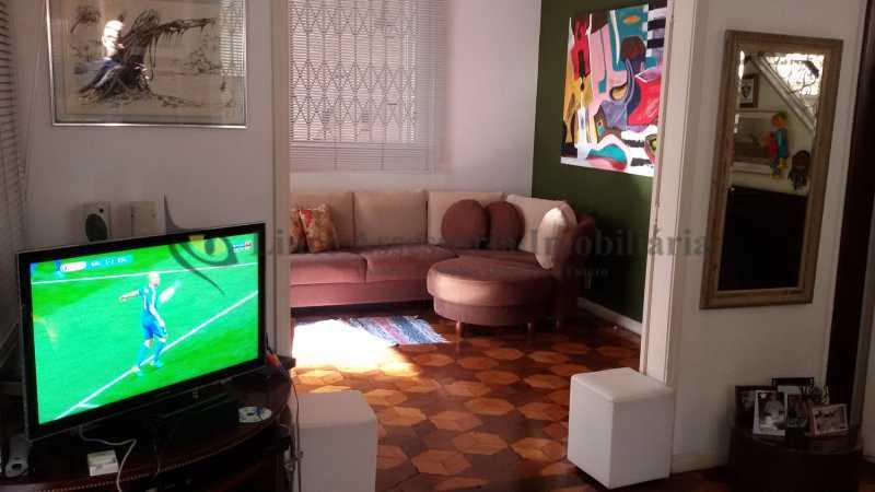 2-sala-1 - Casa de Vila 3 quartos à venda Tijuca, Norte,Rio de Janeiro - R$ 1.350.000 - TACV30068 - 4