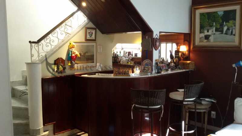 3-sala.1.2 - Casa de Vila 3 quartos à venda Tijuca, Norte,Rio de Janeiro - R$ 1.350.000 - TACV30068 - 5