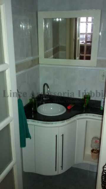4-lavabo - Casa de Vila 3 quartos à venda Tijuca, Norte,Rio de Janeiro - R$ 1.350.000 - TACV30068 - 6