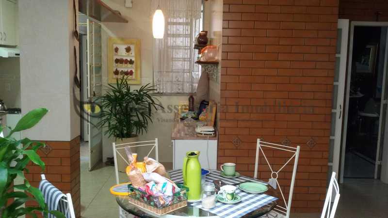 8-cozinha-1.1 - Casa de Vila 3 quartos à venda Tijuca, Norte,Rio de Janeiro - R$ 1.350.000 - TACV30068 - 10