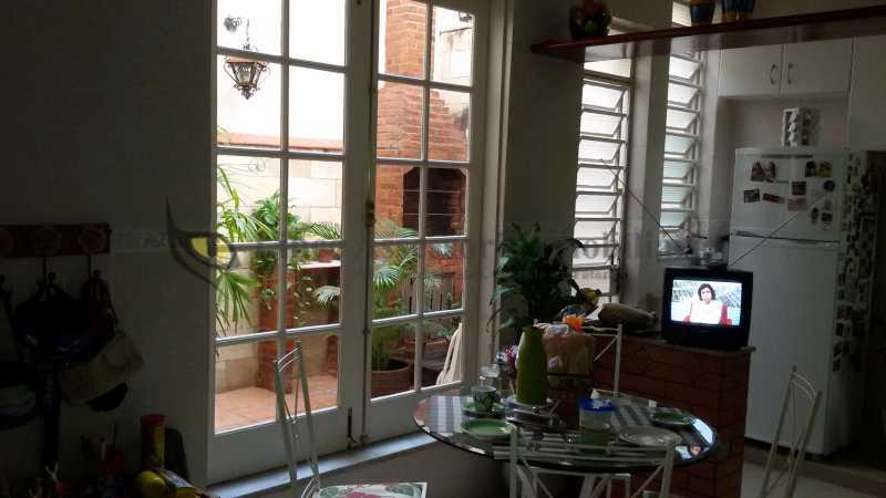 9-cozinha-1.2 - Casa de Vila 3 quartos à venda Tijuca, Norte,Rio de Janeiro - R$ 1.350.000 - TACV30068 - 11