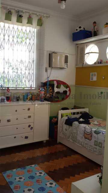 12-quarto-2 - Casa de Vila 3 quartos à venda Tijuca, Norte,Rio de Janeiro - R$ 1.350.000 - TACV30068 - 14