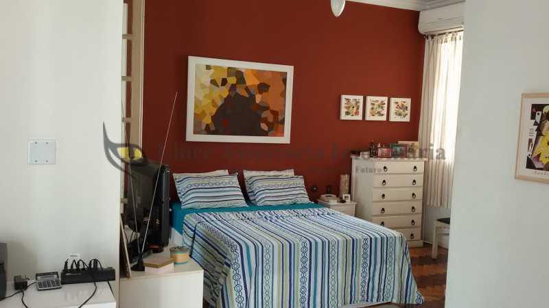 13-quarto suíte-3 - Casa de Vila 3 quartos à venda Tijuca, Norte,Rio de Janeiro - R$ 1.350.000 - TACV30068 - 15