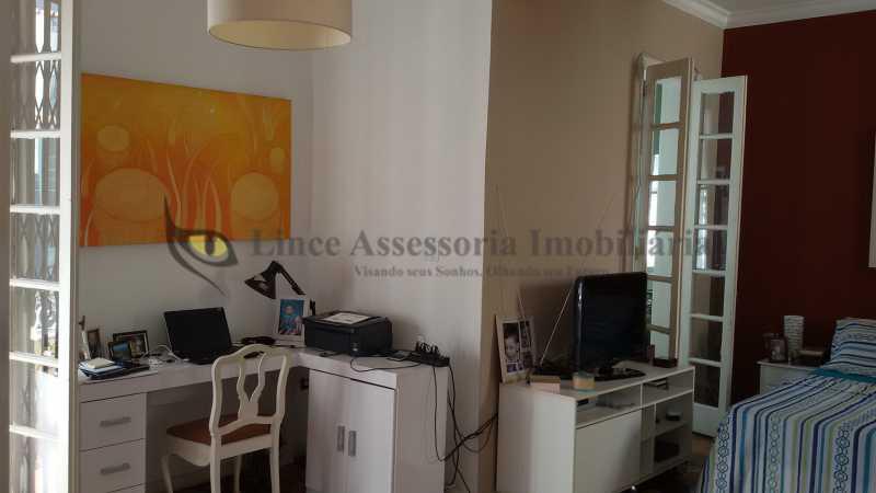 14-quarto suíte-3.1 - Casa de Vila 3 quartos à venda Tijuca, Norte,Rio de Janeiro - R$ 1.350.000 - TACV30068 - 16