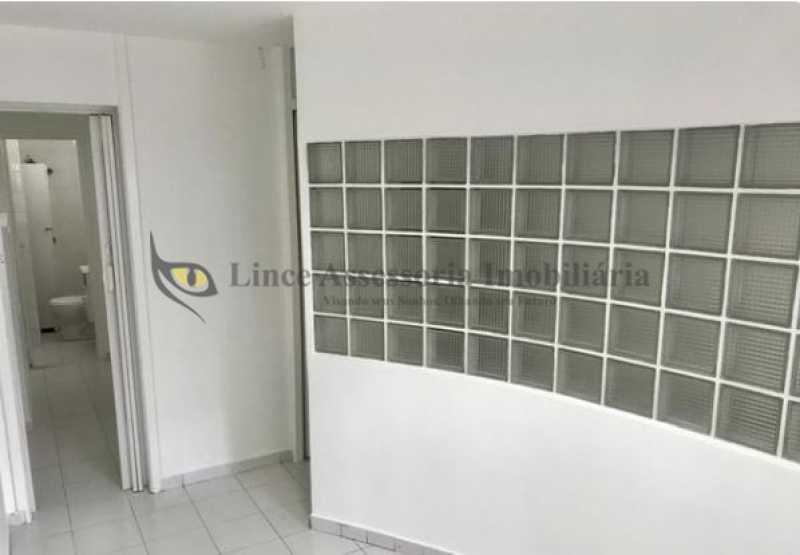 Sala  - Sala Comercial 30m² à venda Tijuca, Norte,Rio de Janeiro - R$ 240.000 - TASL00082 - 4