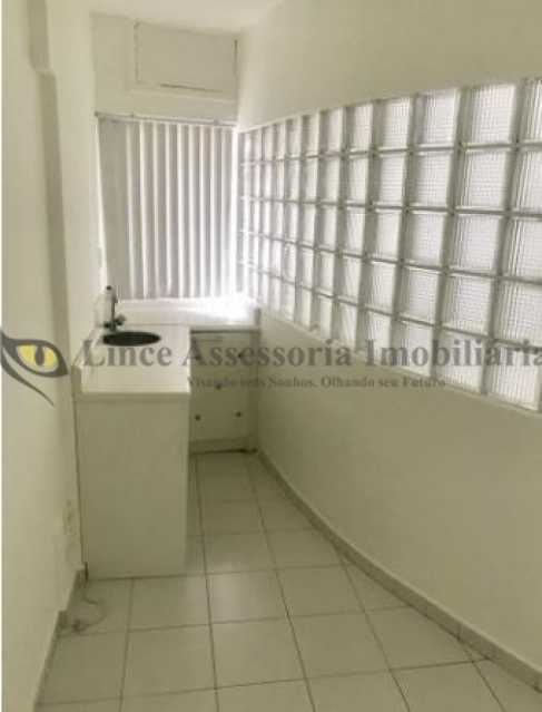 Sala  - Sala Comercial 30m² à venda Tijuca, Norte,Rio de Janeiro - R$ 240.000 - TASL00082 - 10