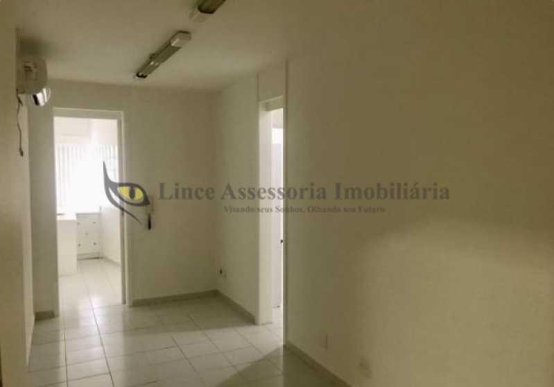 Sala  - Sala Comercial 30m² à venda Tijuca, Norte,Rio de Janeiro - R$ 240.000 - TASL00082 - 11