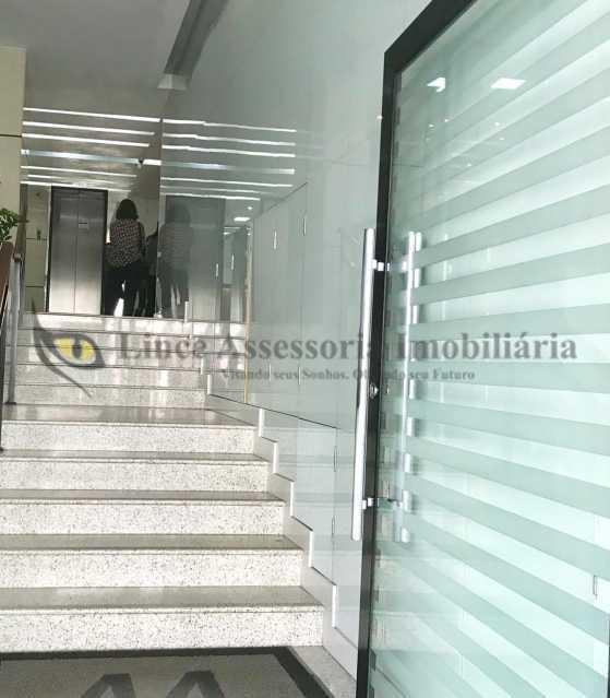 Entrada - Sala Comercial 30m² à venda Tijuca, Norte,Rio de Janeiro - R$ 240.000 - TASL00082 - 18