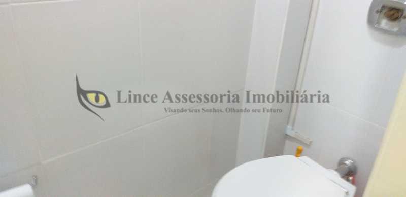 lavabo1.2 - Sala Comercial Centro, Centro,Rio de Janeiro, RJ À Venda, 33m² - TASL00083 - 15