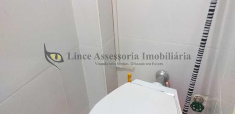 lavabo1.3 - Sala Comercial Centro, Centro,Rio de Janeiro, RJ À Venda, 33m² - TASL00083 - 16