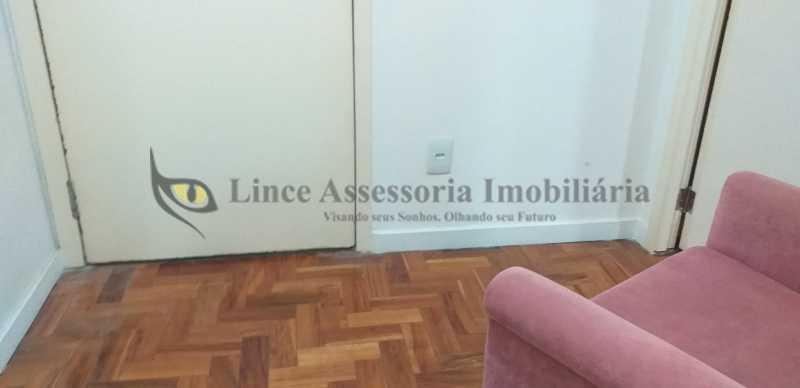 recepção1.2 - Sala Comercial Centro, Centro,Rio de Janeiro, RJ À Venda, 33m² - TASL00083 - 11