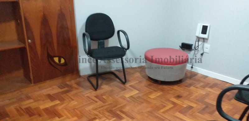 sala1.1 - Sala Comercial Centro, Centro,Rio de Janeiro, RJ À Venda, 33m² - TASL00083 - 1