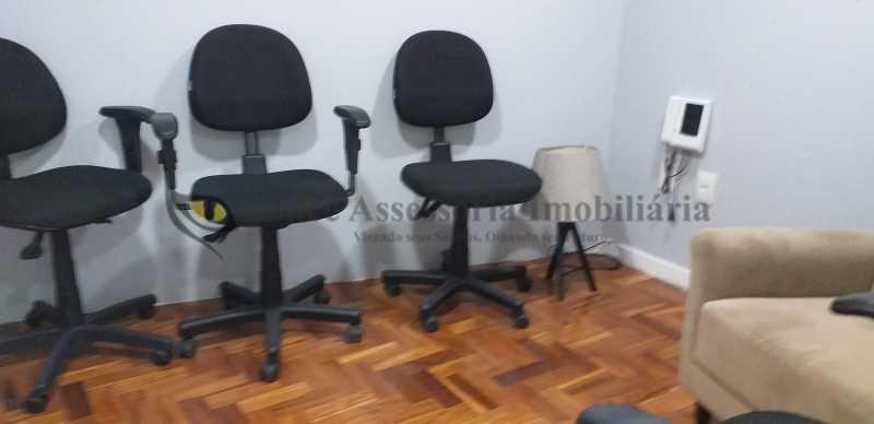 sala2.1 - Sala Comercial Centro, Centro,Rio de Janeiro, RJ À Venda, 33m² - TASL00083 - 5