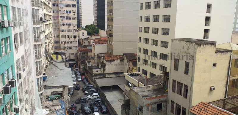vista2 - Sala Comercial Centro, Centro,Rio de Janeiro, RJ À Venda, 33m² - TASL00083 - 21