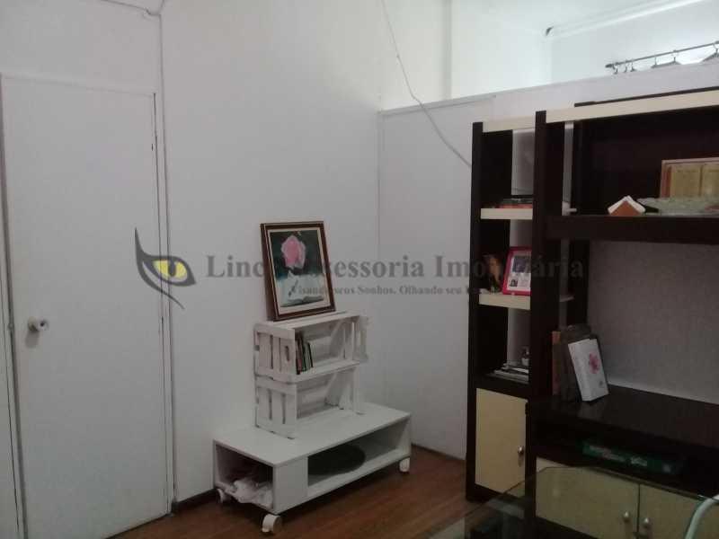 2 SALA1.1 - Apartamento 2 quartos à venda Maracanã, Norte,Rio de Janeiro - R$ 449.000 - TAAP22232 - 3
