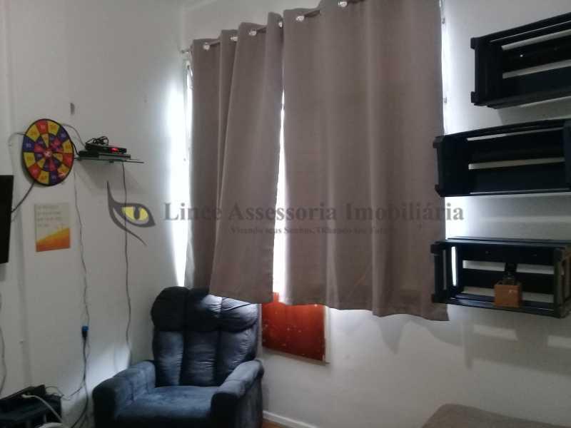 4 1ºQUARTO1.0 - Apartamento 2 quartos à venda Maracanã, Norte,Rio de Janeiro - R$ 449.000 - TAAP22232 - 5