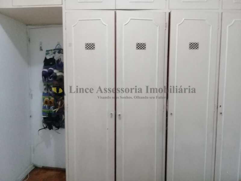 5 1ºQUARTO1.1 - Apartamento 2 quartos à venda Maracanã, Norte,Rio de Janeiro - R$ 449.000 - TAAP22232 - 6