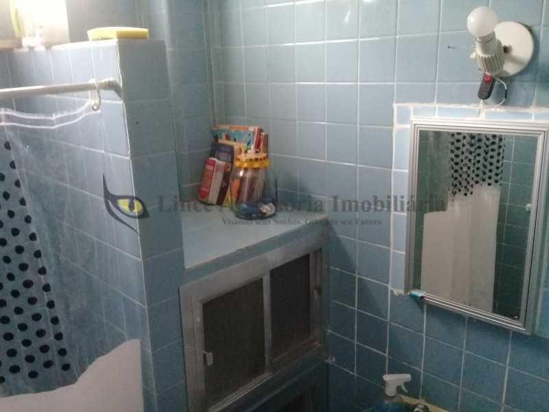 9 BANHEIROSOCIAL1.0 - Apartamento 2 quartos à venda Maracanã, Norte,Rio de Janeiro - R$ 449.000 - TAAP22232 - 10