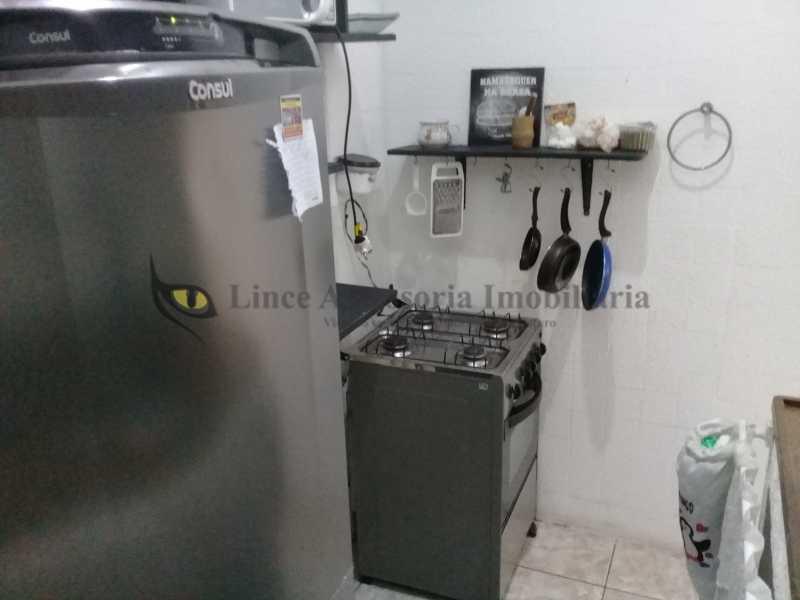 11 COZINHA1.0 - Apartamento 2 quartos à venda Maracanã, Norte,Rio de Janeiro - R$ 449.000 - TAAP22232 - 12